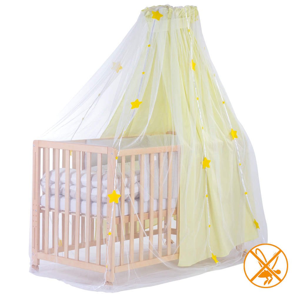 STAR SKY Mosquito Net Cot with Canopy  sc 1 st  DIAGO & DIAGO - STAR SKY Mosquito Net Cot with Canopy