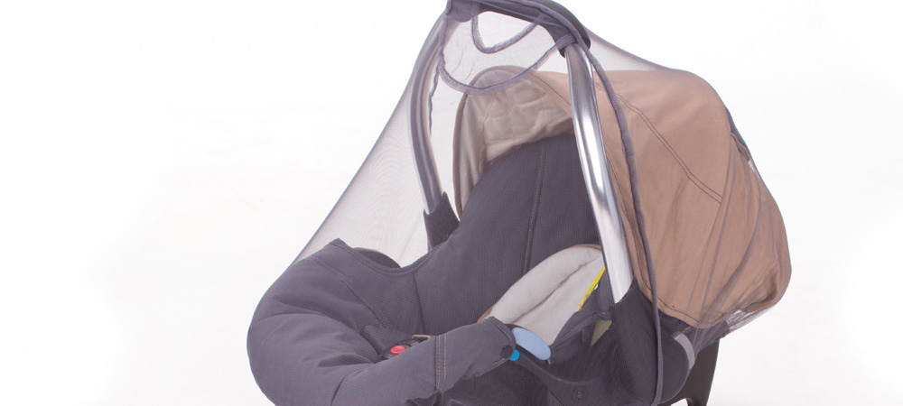 Mosquito Net For Baby Car Seats