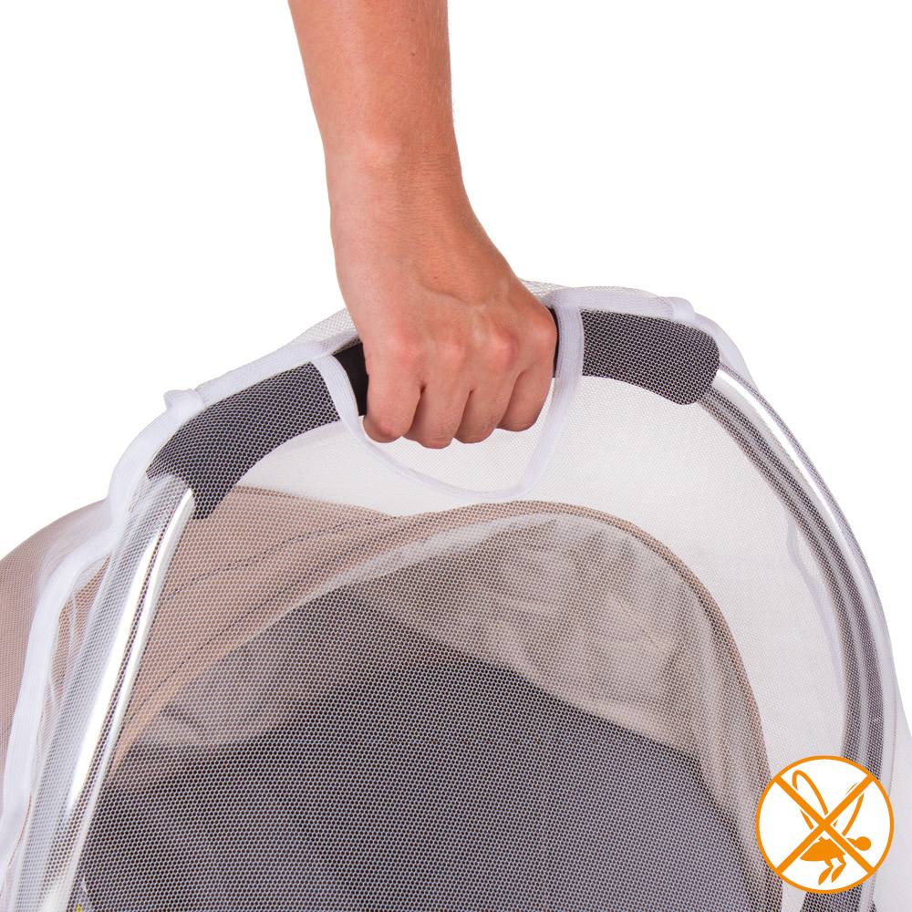 Diago Mosquito Net For Baby Car Seats