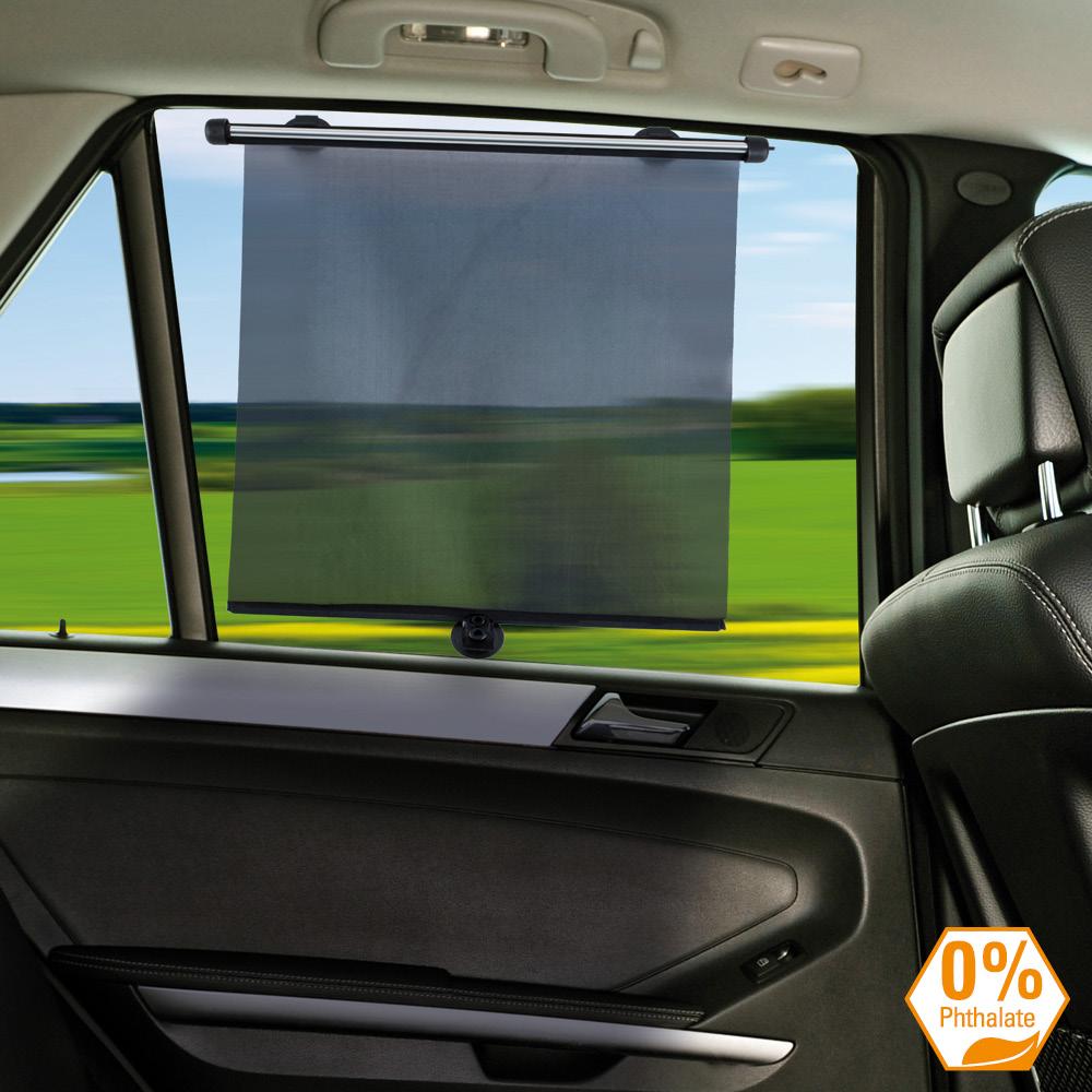 Diago Roller Sunshade Car Window