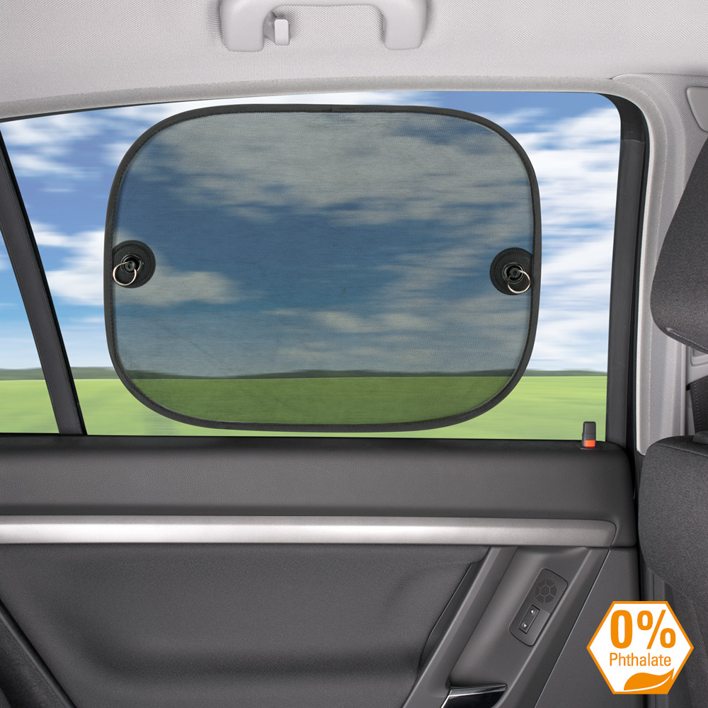 Small Car Windows : Diago sunshade car side or back window